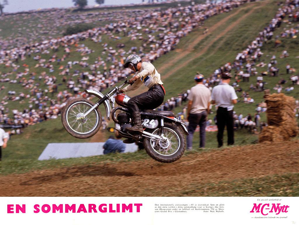 victor arbekov motocross